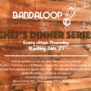 Chef's Dinner Series